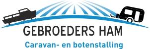 Caravan- en bootstalling Logo
